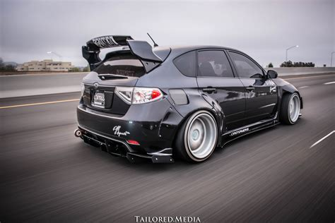 subaru rsti widebody widebody subaru pixshark com images galleries with