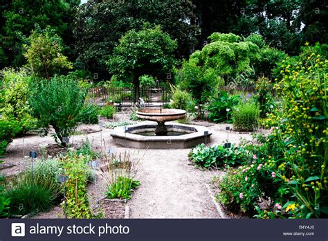 Oldest Botanical Garden In The World Orto Botanico Di The World S Oldest Academic Botanical Stock Photo Royalty Free Image