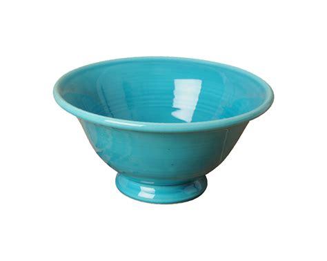 ceramic bowls turquoise medium size ceramic bowl 100 made in vacances fran 231 aises