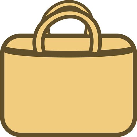 bags logo png clipart simple shopping bag logo icon