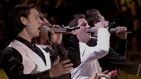 il divo torrent скачать музыка il divo an evening with il divo live in