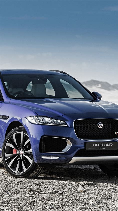 wallpaper jaguar  pace  edition  cars jaguar