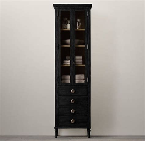 black bathroom storage cabinet why you need black bathroom storage cabinet blogbeen
