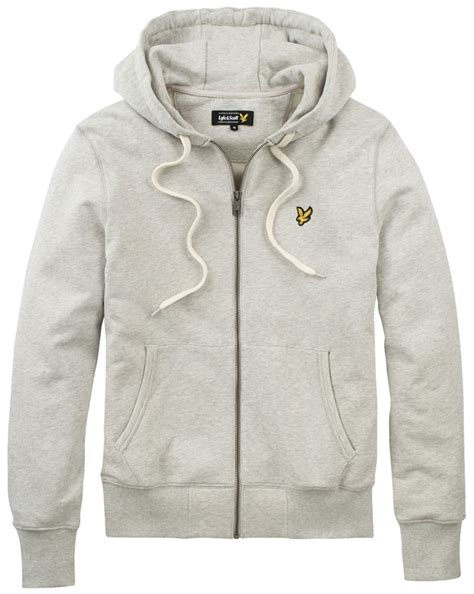 light grey zip hoodie object moved