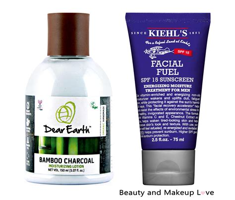 Best skin moisturizers for men