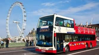 Open Top Bus Tours | Smart Hostels London