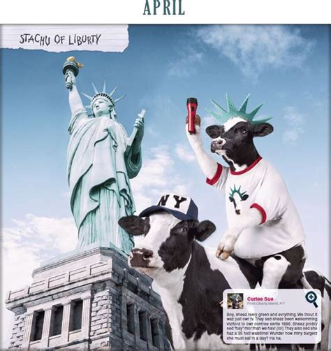 Chickfila Calendar Fil A Cow Calendar Fil A