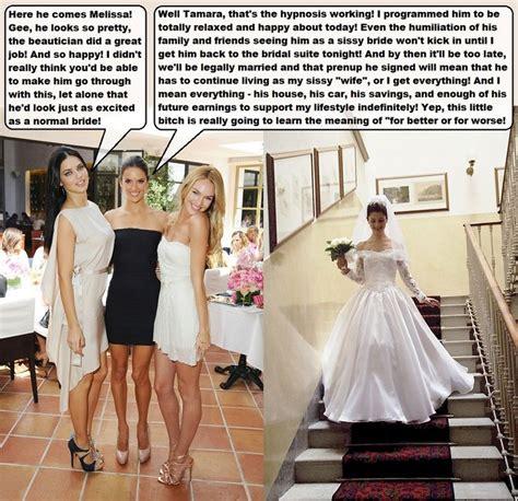 Forced Womanhood Wedding | forced womanhood wedding transgender pictories september