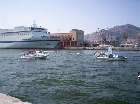 il porto di palermo palermo porto
