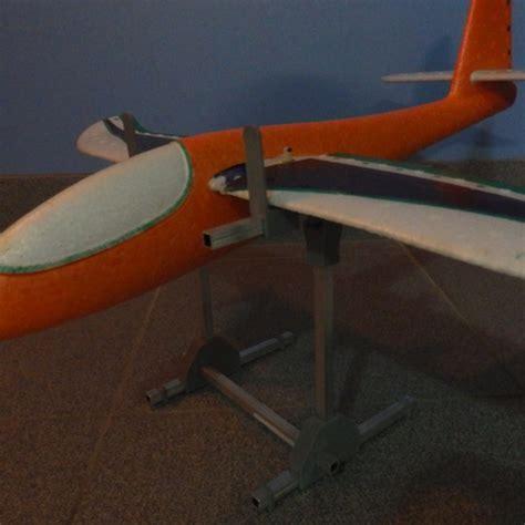 stl gratuit rc balancing / equilibrage avion rc ・ cults