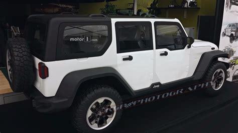 2018 jeep wrangler inspired by renegade dsk