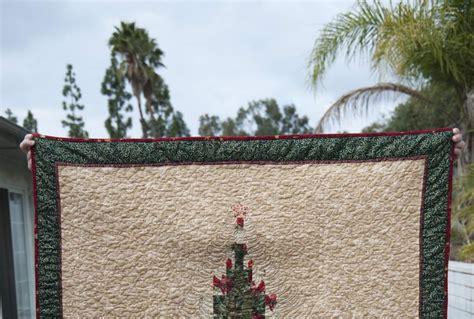 bargello christmas tree quilt pattern contemporary quilting with alison bargello christmas tree