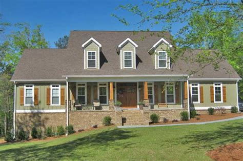 two story country house plans country style house plans 2789 square foot home 2