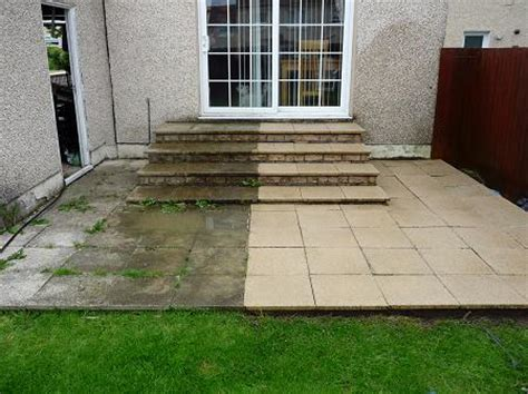 Patio Cleaning Prices by Patio Cleaning Glasgow Monoblock Cleaning Glasgow