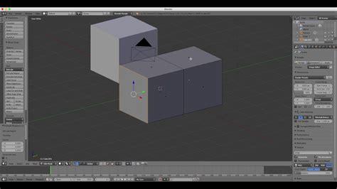 edit video with blender tutorial beginners blender 3d tutorial 5 working in edit mode 2