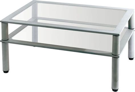 Glass Coffee Table Montreal 600mm Square Online Reality Coffee Tables Montreal