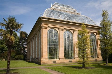 Royal Botanic Gardens Edinburgh 12 Easter Events Around The Uk The Travel By Laterooms