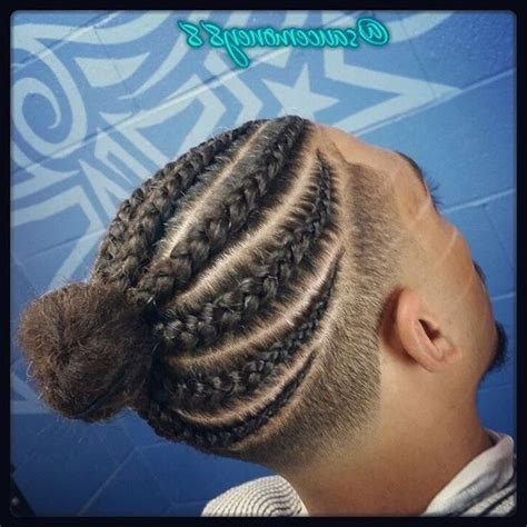 Braid Hairstyles For Boys by Cornrow Hairstyles Cool Mens Hair Hairstylegalleries