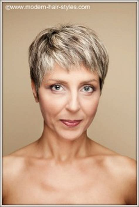 fine thin hair cut pictures for older women short hairstyles for older women with fine hair