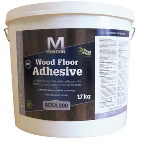 Floor Adhesive by Bamboo Floors Glue Bamboo Floor Installation