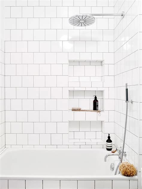 white tiles bathroom ideas best 25 white tiles ideas on kitchen