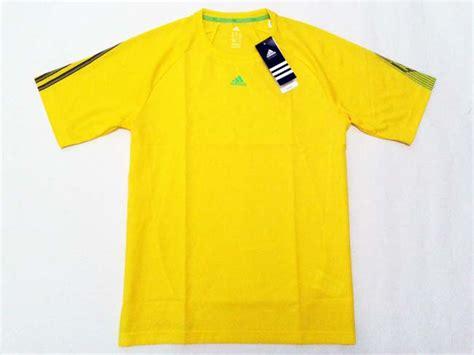 Baju Bola Yang Original jual baju bola adidas yellow original original item