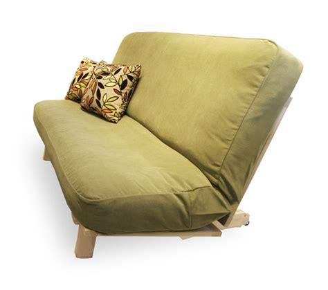 bifold futon frame bifold futon
