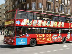 Hop On Hop Get The Most From A City Hop On Hop Tour The