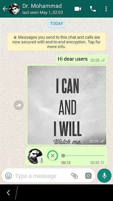 whatsapp tutorial video finally the android whatsapp media sharing problem solved