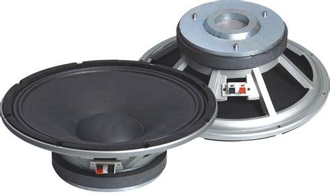 Speaker Woofer china woofer speaker la1207 la1507 china woofer