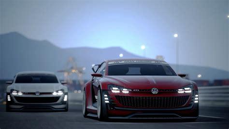 Gran Turismo 6 Vw Autos by Une Volkswagen Golf Gti Supersport Pour Gran Turismo 6