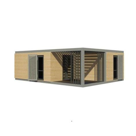 Module Bois 20m2 by Maison Modulaire Elegance De 20m2 40m2 50m2 60m2