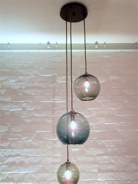 Starburst Chandelier By Trend Lighting Shades Of Gray Cluster Pendant Light Bubble Chandelier