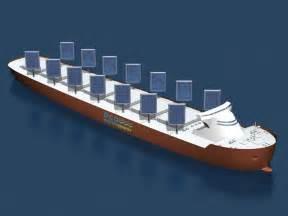 Ship Designer by Aquarius Eco Ship Eco Marine Power