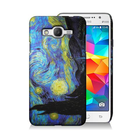 Hardcase Samsung Galaxy Grand 2 slim fit plastic protective phone cover for