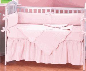 Seashell Crib Bedding Pink Seashell Baby Crib Bedding Set By Alyssa