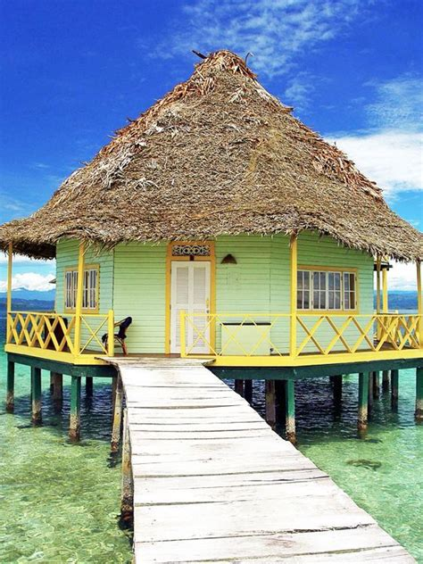 the water bungalows belize 1000 ideas about overwater bungalows on