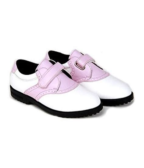 kid golf shoes us spikeless velcro golf shoes