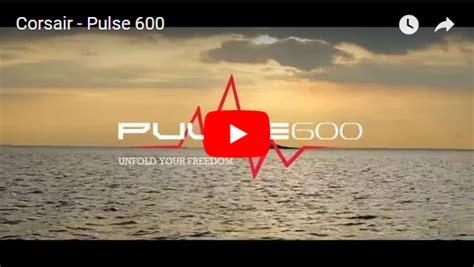 trimaran videos sailing the pulse 600 trimaran new video corsair marine