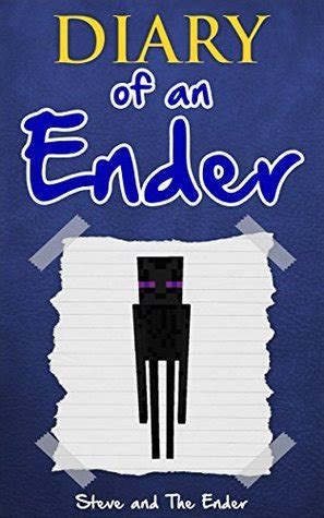 diary of a minecraft enderman trilogy unofficial minecraft books for nerds adventure fan fiction diary series books minecraft minecraft comics diary of an enderman