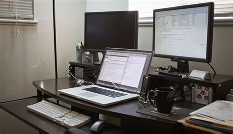 home office desk setup tips for setting up your home office without breaking the