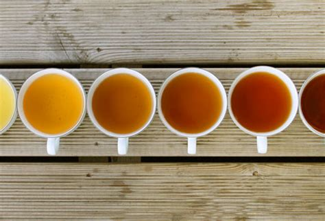 tea color tooth discoloration foods that stain your teeth