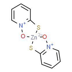 mercaptopyridine  oxide zinc salt pyrithione zinc