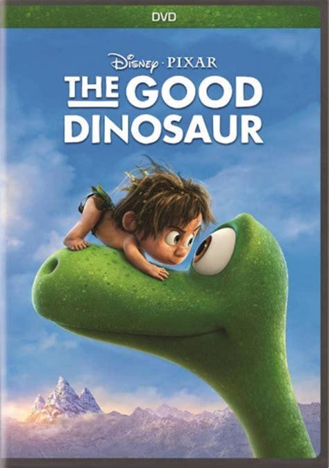 film animasi the good dinosaur the good dinosaur dvd amoeba music