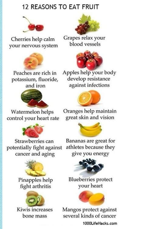 7 reasons to eat family quot 12 reasons to eat fruits quot trusper