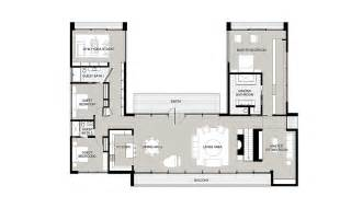 Us Homes Floor Plans Contemporary New Canaan Residence By Specht Harpman