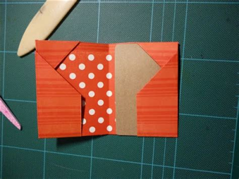 Origami Gift Card Holder - whiff of tutorials inspiration origami gift card