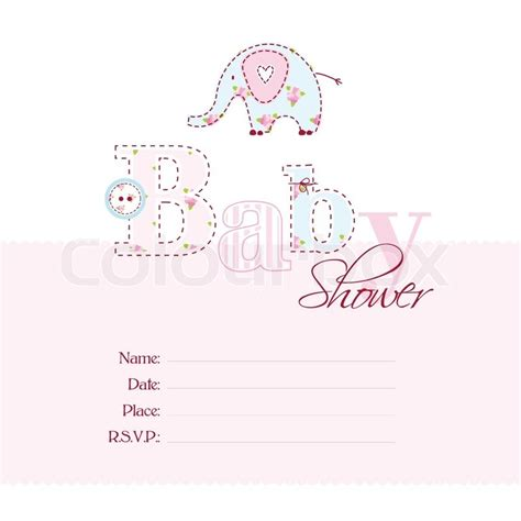 Perfect Free Customizable Baby Shower Invitations
