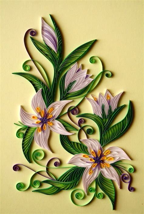 tutorial paper quilling bunga 1506 best images about quilling on pinterest quilling