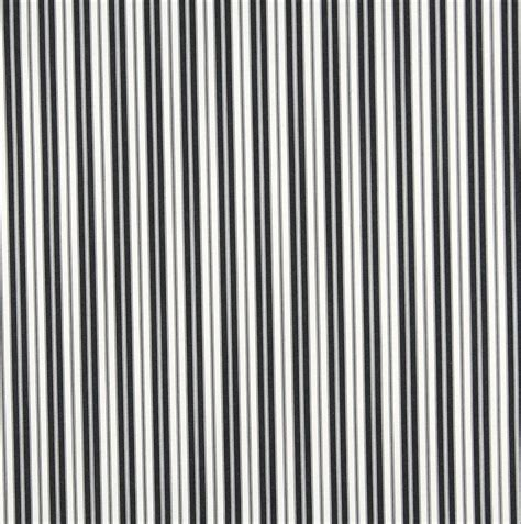Water Based Upholstery Cleaner 54 Quot Quot B467 Black Ticking Striped Indoor Outdoor Marine